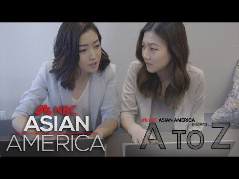 A To Z 2018: Grace Choi & Tammy Cho Are Confronting Workplace Sexual Harassment   NBC Asian America