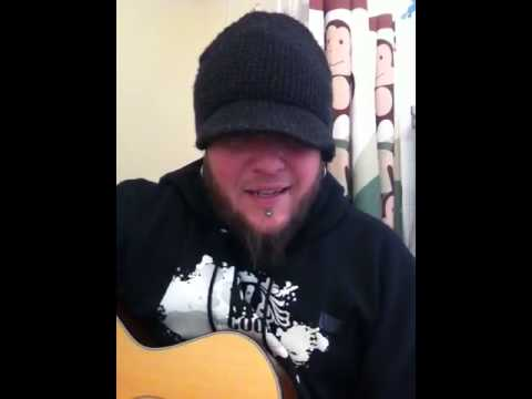Luke Bryan .. Drink A Beer (Jason Downs Cover) Mp3