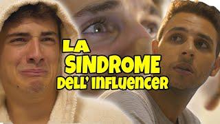 LA SINDROME DELL' INFLUENCER - Official Trailer [PARODIA]  with Amedeo Preziosi, Saimon_mh, Shade