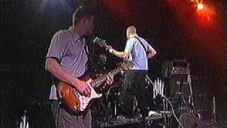 K's Choice My Record Company - Live Rotterdam Holland 1999