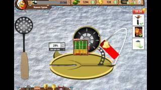 Секреты зимняя рыбалка 2 на дальних берегах