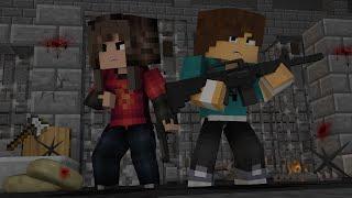 Minecraft: TheLastOfCraft - Encontramos a Ellie !?!? #4