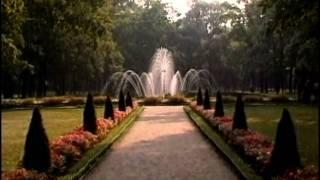 Санкт-Петербург, Дворцы и парки Питера