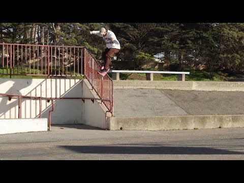 Thomas Dritsas' Magarsh Part
