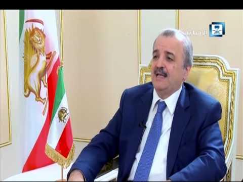 لقاء خاص : محمد محدثين رئيس لجنة الشؤون الخارجية في المجلس الوطني للمقاومة الإرانية