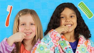 This Is the Way   Kids Songs   Mother Goose Club Playhouse Kids Video
