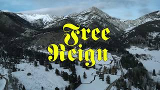 Free Reign by VICE Media - Yellowstone Harley-Davidson