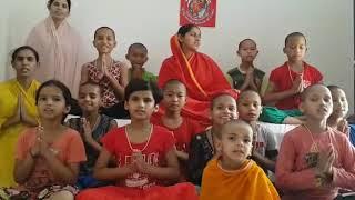 Matrashakti Seva Sansthan Devi hemlatashastriji Mathura Vrindavan(3)