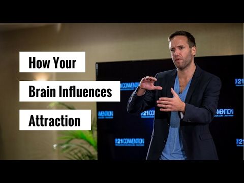 The 2 Major Ways Your Brain Influences Attraction   Nick Sparks