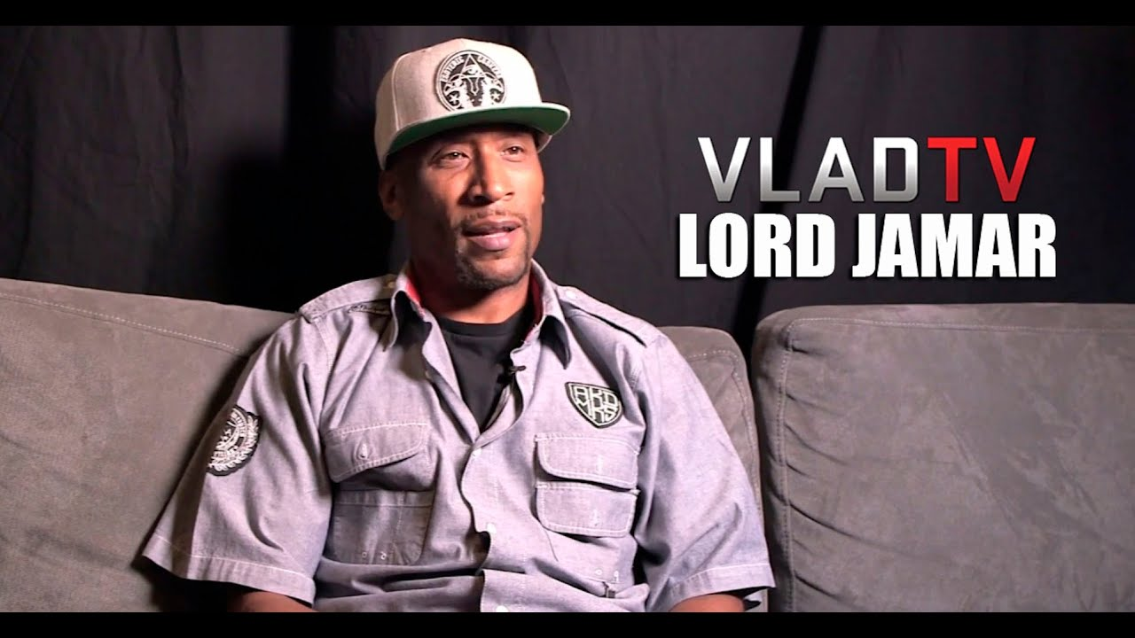 Lord Jamar to Lil B: Stop Doing Gay S*** For Attention #EEUU