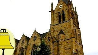 preview picture of video 'Lengerich Emsland: Glocken der Katholischen Kirche (Plenum)'