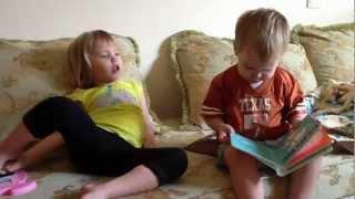 Small Children's Catechism