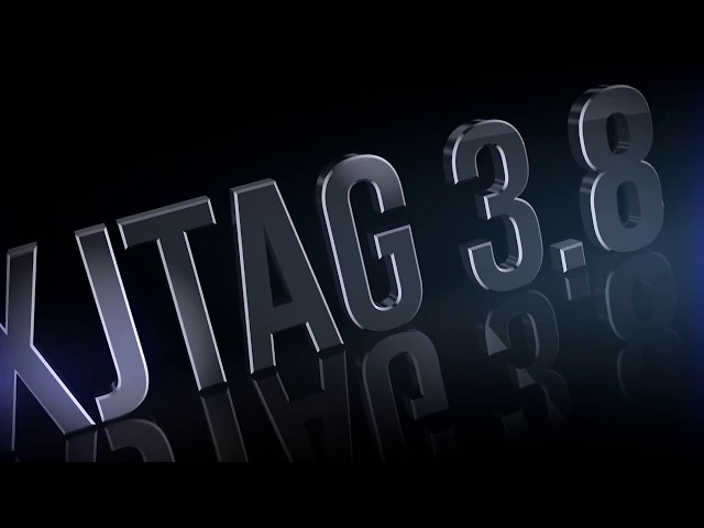 What's new in XJTAG 3.8