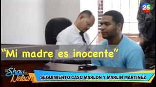 Por Primera Vez Marlon Martinez Habla Ante La Justicia Por El Caso Emely Peguero