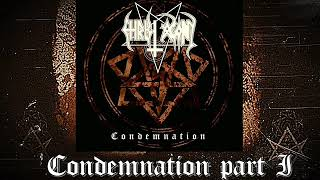 Christ Agony - Condemnation part I