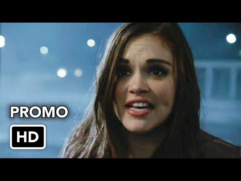 Teen Wolf Season 6B (Supertease Promo 'This Season')