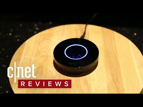 Bond review: Your remote controlled ceiling fan, smartened