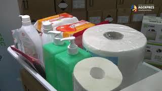 Sector 4: Fiecare clasă va avea un kit sanitar cu măști pentru elevi și profesori, săpun, șervețele dezinfectante