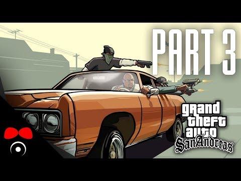 LOWRIDER BATTLE!   GTA: San Andreas #3