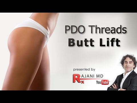 Brazilian Butt Lift by Dr. Rajani