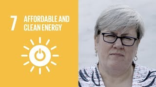 Rachel Kyte on Affordable and Clean Energy