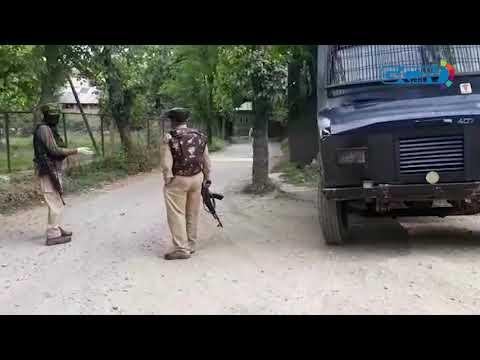Kulgam gunfight: Two Hizb militants killed, operation over