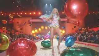 Katy Perry - [HD 1080p] Teenage Dream, Hot'n Cold... (Live Victoria's Secret Fashion Show 2010)