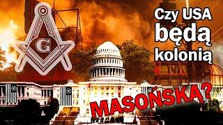 MÓJ SUBSKRYBOWANY KANAŁ – Czy USA będą kolonią masońską?!
