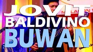 BUWAN (JUAN KARLOS) (Jovit Baldivino | 2019 Momentum Live MNL)