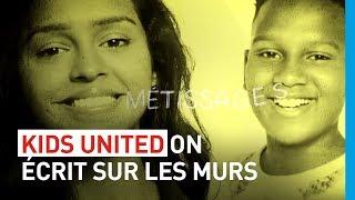 KIDS UNITED pour l'UNICEF - 'On Ecrit Sur Les Murs' (Karaoké)