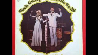 Jack Greene & Jeannie Seely - There Goes My Everything