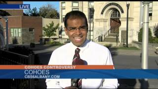 Cohoes mayor salary proposed to double in 2014...