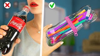 17 Colorful Crafting Ideas And Hacks