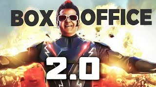 2.0 Opening Day Box Office Collection