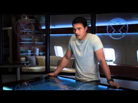 Marvel's Agents of S.H.I.E.L.D. 1.02 (Clip)