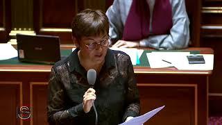 Jean-Louis LAGOURGUE : Question sur la lenteur administrative du tribunal de commerce de La Réunion