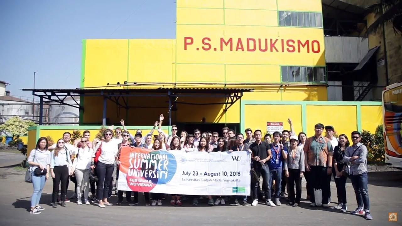 Video ISU Indonesia 2018