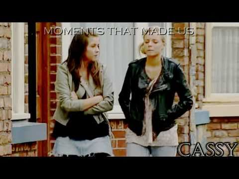 Sophie & Sian (Coronation Street) - The Moments That Made Us