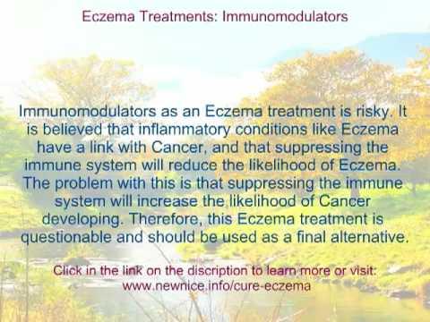 Cura di eczema microbica molto diffusa