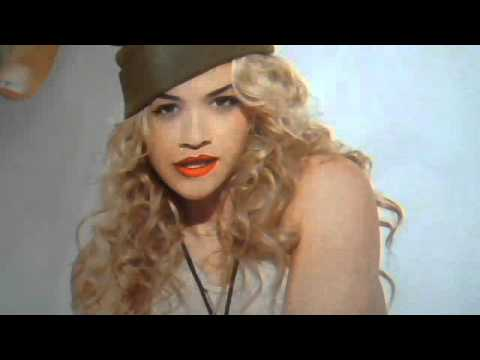 Rita Ora-Crazy girl