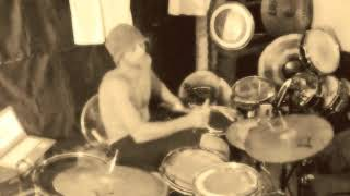 """KooL & The Gang  """"Fresh""""   Drum Cover   By Chad Knauer   LiViNg RoOm SeSsiOnS"""