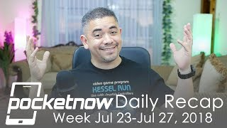 Samsung Galaxy Note 9 Fortnite, Sony 48 MP sensor comments & more - Pocketnow Daily Recap