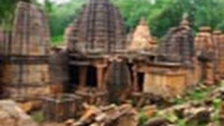 Bateshwar Temples-Overview