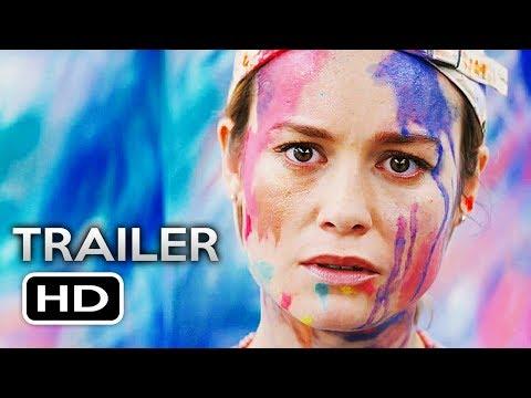 UNICORN STORE Official Trailer (2019) Brie Larson, Samuel L. Jackson Netflix Movie HD