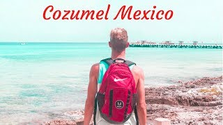 The BEST Things To Do In Cozumel Mexico