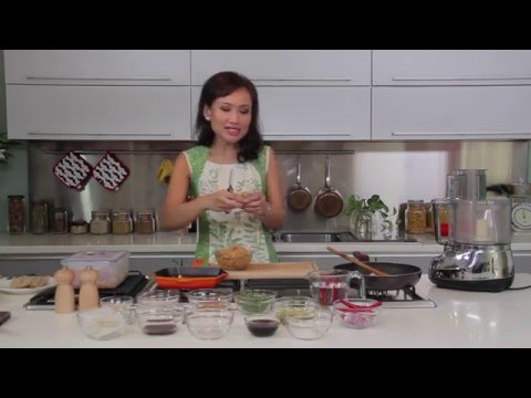 Indonesian Chicken Satay By Wina Bissett With Teka
