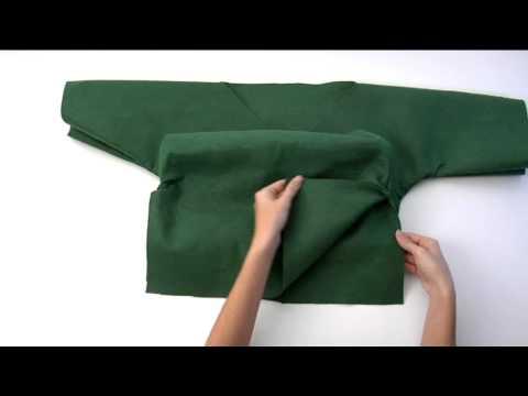 Cómo elaborar tu disfraz de Peter Pan