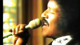 Tribute to Eugene Record (of The Chi-Lites) - Instrument Of Your Peace -Rare-
