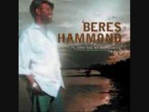 Beres Hammond ~ Songs List | OLDIES.com