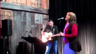 Austin Radio performing Those Words We Said - Trisha Yearwood